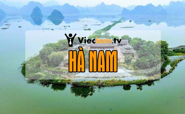 Tuyển dụng việc làm tại Hà Nam