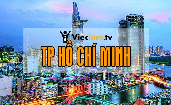 Tuyển dụng việc làm tại Hồ Chí Minh