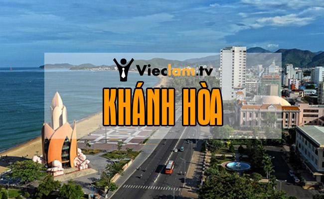Tuyển dụng việc làm tại Khánh Hòa