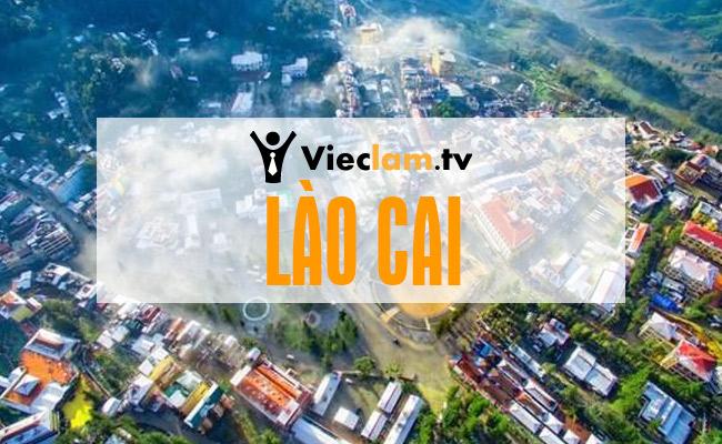 Tuyển dụng việc làm tại Lào Cai