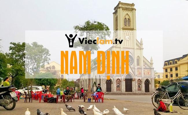 Tuyển dụng việc làm tại Nam Định