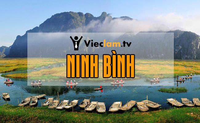 Tuyển dụng việc làm tại Ninh Bình