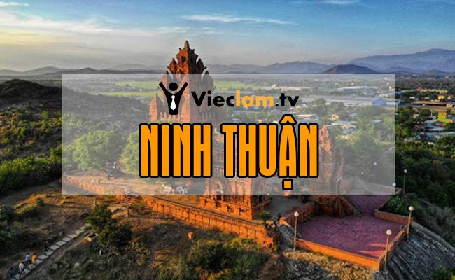 Tuyển dụng việc làm tại Ninh Thuận