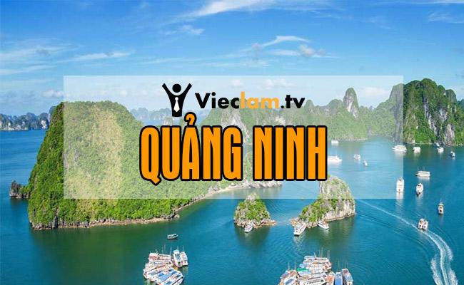 Tuyển dụng việc làm tại Quảng Ninh