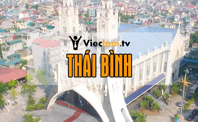 Tuyển dụng việc làm tại Thái Bình
