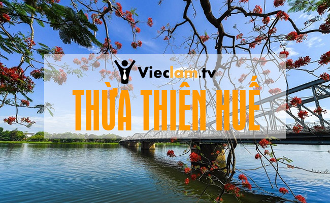 Tuyển dụng việc làm tại Thừa Thiên Huế