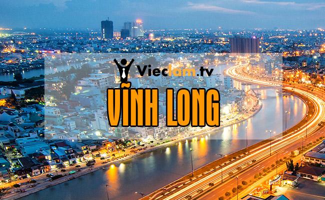 Tuyển dụng việc làm tại Vĩnh Long